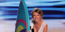 Teen Choice Awards 2012 : le triomphe d'Hunger Games