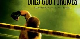 Le nouveau NWR Only God Forgives dévoile une affiche