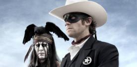 The Lone Ranger, le trailer surprise du Comic Con
