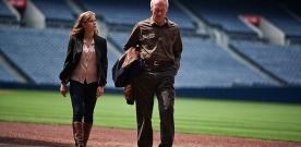 Premières images de Trouble With The Curve avec Clint Eastwood