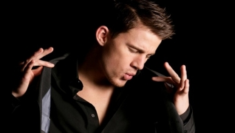 Channing Tatum dans un S.O.S Fantômes ?
