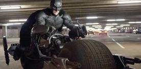 The Dark Knight Rises, 3ème meilleur démarrage de l'histoire