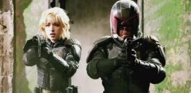 Lionsgate dévoile une affiche animée pour Dredd