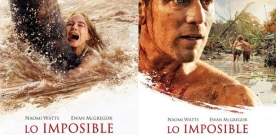 Des nouvelles affiches pour Anna Karenina et The Impossible