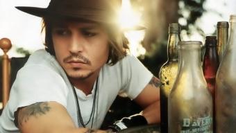 Johnny Depp bientôt chez Wes Anderson?