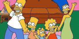 Les Simpsons fêtent leurs 25 ans au Comic Con