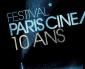 Just The Wind triomphe au Festival Paris Cinéma 2012