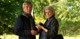 Bande annonce de Quartet, premier film de Dustin Hoffman