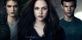 Twilight: Robert Pattinson, Kristen Stewart, taylor Lautner toute une histoire.