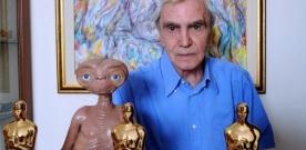 Le créateur d'E.T. Carlo Rambaldi est décédé