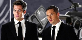 Paramount courtise Tom Hardy pour le spinoff de Jack Ryan