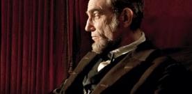Daniel Day Lewis dans Lincoln : première photo !