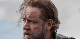 Première photo de Russell Crowe dans Noé de Darren Aronofsky