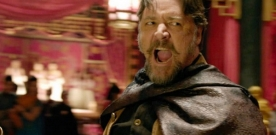 Nouveau red band trailer pour The Man With The Iron Fists