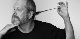 Terry Gilliam enrôle Christoph Waltz pour The Zero Theorem