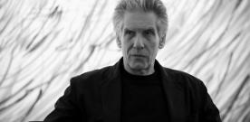 Quand David Cronenberg tacle le dernier Batman