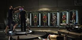 Soirée Marvel : 1er trailer d'Iron Man 3