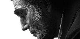 Première affiche officielle pour Lincoln de Steven Spielberg