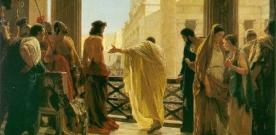 La Warner prépare un péplum biblique autour de Ponce Pilate