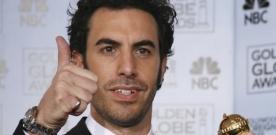 Sacha Baron Cohen va parodier James Bond au cinéma