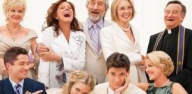 The Big Wedding, big casting et bande-annonce