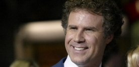 Will Ferrell en larmes après le scandale Pattinson/Stewart