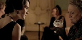 Downton Abbey Saison 3 Episode 2