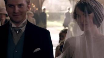 Downton Abbey Saison 3 Episode 1