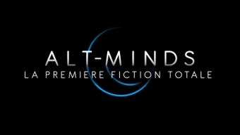 Soirée Alt-Minds – Concept transmédia