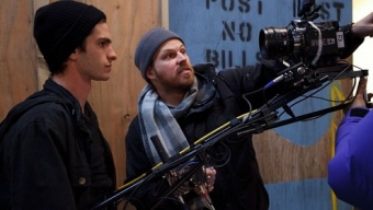 Marc Webb et Andrew Garfield de retour pour The Amazing Spider-Man 2