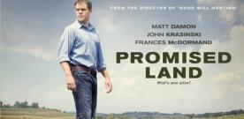 Première bande-annonce pour Promised Land
