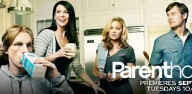 Parenthood Saison 4 Episode 4 – The Talk