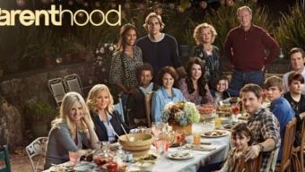 Parenthood Saison 4 Épisode 6 – I'll be right here