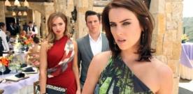 90210, Beverly Hills Nouvelle Génération Saison 5 Épisode 2 – The Sea Change