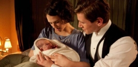 Downton Abbey Saison 3 Episode 5