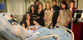 90210, Beverly Hills Nouvelle Génération Saison 5 Episode 1 – Til Death Do Us Apart