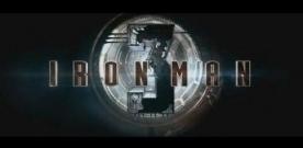 Premier court teaser pour Iron Man 3