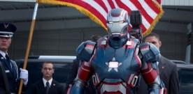 Premier trailer officiel pour Iron Man 3