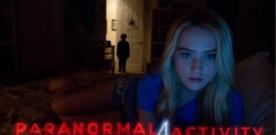 Un cinquième Paranormal Activity confirmé