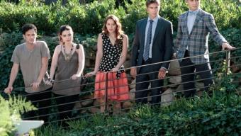 Gossip Girl Saison 6 Episode 1 – Gone Maybe Gone