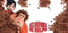 Nouvelle bande-annonce pour Les Mondes de Ralph