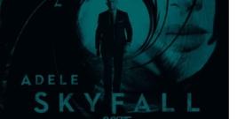 Ecoutez le titre Skyfall d'Adele en intégralité