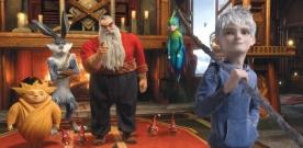 Critique : Les Cinq Légendes