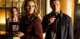Castle Saison 5 Episode 7 – Swan Song
