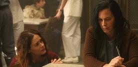 American horror Story: Asylum Episode 4 – I Am Anne Frank : Part One