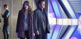 Castle Saison 5 Episode 6 – The Final Frontier