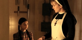 American Horror story, Asylum Episode 6 – The Origin of Monstrosity