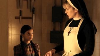 American Horror story, Asylum Episode 6 – The Origin of Monstrosity