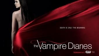 The Vampire Diaries Saison 4 Episode 4 – The Five