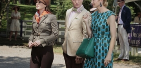 Gossip Girl  Saison 6 Episode 4 – Portrait of a Lady Alexander